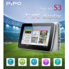 Pipo Smart-S3 Black