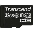 microSDHC Transcend 32Gb class 10