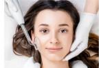 Дарсонваль для лица: чистка и омоложение