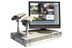 Зачем нужен видеорегистратор для IP-камер?