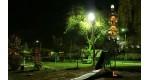 Уличные прожекторы: ваша безопасность в темное время суток
