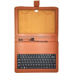 Чехол с клавиатурой для планшета PiPO M9