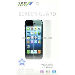 Защитная пленка для смартфона Lenovo A820