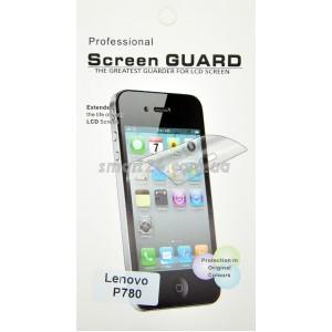 Защитная пленка для смартфона Lenovo P780
