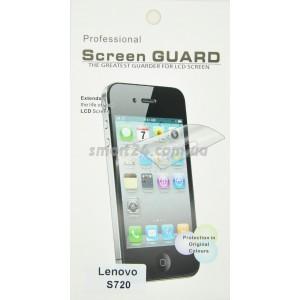 Защитная пленка для смартфона Lenovo S720