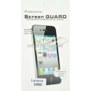 Защитная пленка для смартфона Lenovo S890