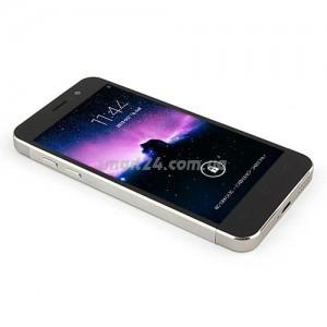 Jiayu G5 Standart Silver