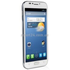 Karbonn S9 Titanium White