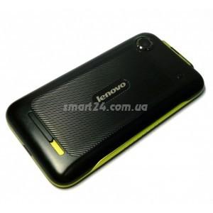 Lenovo A66 Black