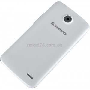 Lenovo A820 White