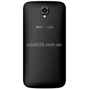 Lenovo A830 Black