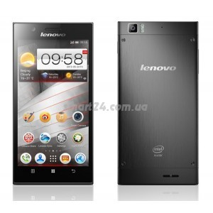 Lenovo K900 Black