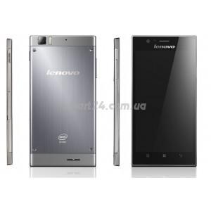 Lenovo K900 Silver