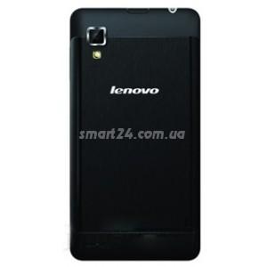 Lenovo P780 Black