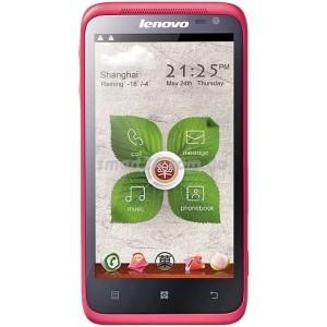 Lenovo S720i Pink