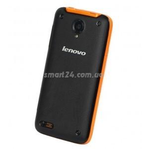 Lenovo S750 Black