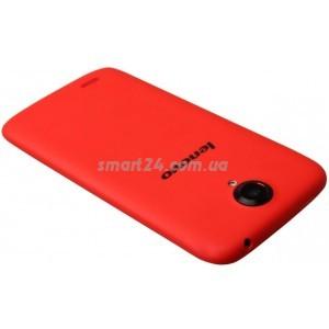 Lenovo  S820 Red