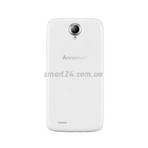 Lenovo S820 White