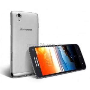 Lenovo S960 Vibe X Silver