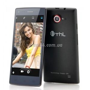 THL W11 16 Gb Black