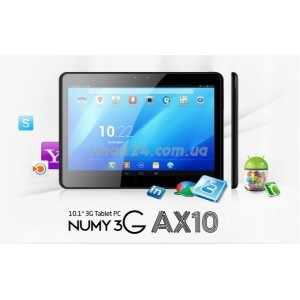 Ainol Numy AX10 3G Black
