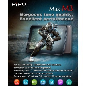 Pipo M3 3g Black